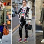 «Отцовский» стиль в одежде стал мировым трендом