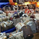 Две трети всех товаров в России оказались поддельными
