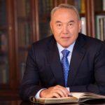 Вышла в свет новая статья Нурсултана Назарбаева «Семь граней Великой степи»