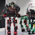 Google прекратит разработку двуногих роботов и закроет подразделение Schaft