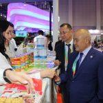 Казахстан поставит в Китай 15 тысяч тонн меда