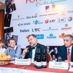 Праздник молодого вина: в Алматы прошло ежегодное культурно-светское событие Le Beaujolais Nouveau