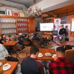 В Алматы прошел семинар для журналистов и блогеров на тему «Искусственный интеллект в медиа»