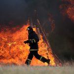 Пожары нанесли казахстанцам ущерб почти на 2 миллиарда тенге