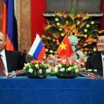 Россия и Вьетнам развивают сотрудничество на фоне торговых войн