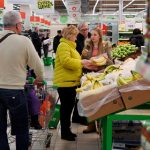 Россиян предупредили о росте цен на продукты
