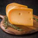 Лучший в мире сыр выбрали в Норвегии