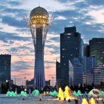 Казахстан обошел Украину в рейтинге лучших стран для бизнеса