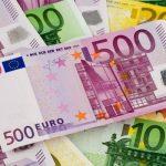 В ноябре «чистые» продажи евровалюты побили все рекорды
