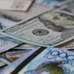 Шымкент обогнал Астану по продаже долларов