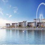 Обитаемый остров: Bluewaters в акватории Дубая принимает первых гостей