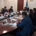 Совет иностранных инвесторов при Президенте РК провел круглый стол