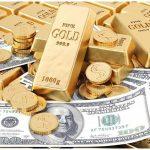 Золото становится все привлекательнее на фоне глобальных рисков