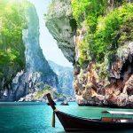 Таиланд продлил бесплатные визы для казахстанцев
