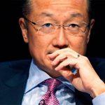 Глава Всемирного банка внезапно объявил об отставке