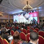 Самое ожидаемое событие финансового рынка Казахстана — CFO SUMMIT IDEA EXCHANGE & NETWORKING EVENT 2019