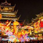 Китайцы потратили $76,2 млрд за неделю праздников