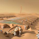Проект колонизации Марса обанкротился