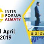 HRD Inter Forum Almaty: знакомство со спикерами