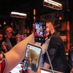 HUAWEI представляет серию смартфонов HUAWEI P30
