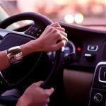 Каждым пятым автомобилем в стране владеет женщина