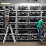 Китай задумал запретить майнинг криптовалют