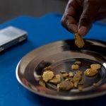 Венесуэла устроила новую распродажу золота