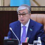 Токаев поручил вовлекать женщин в государственное управление