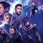 Блокбастер «Мстители: Финал» собрал миллиард тенге по итогам уик-энда в Казахстане