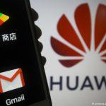 Владельцы Huawei останутся без Google Play