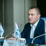 Евгений Теремов назначен управляющим директором SAP Казахстан