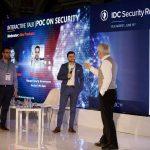 В Алматы состоялась десятая ежегодная конференция IDC Security Roadshow 2019