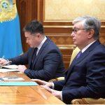Необходимо углублять взаимодействие в ЕАЭС — Токаев