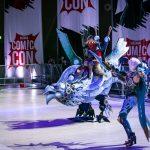Озвучены итоги фестиваля Comic Con в Нур-Султане