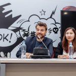 Эурон Грейджой обрушил сайт  фестиваля Comic Con в Казахстане