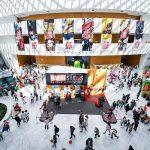Более 10000 тысяч человек посетило фестиваль Comic Con Astana в день открытия
