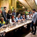 Grand Chess Fest 2019 уже 7 сентября в Санкт-Петербурге!