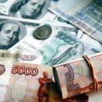 Рубль побеждает доллар