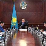 Восстановление жилого фонда и инфраструктуры г. Арысь будет проведено в кратчайшие сроки — А. Мамин