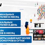 В Казахстане запускается крупнейший видеопортал от NUR.KZ