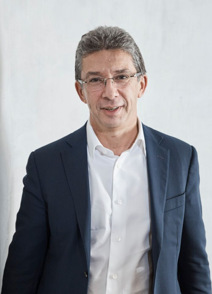 Андре Калантзопулос