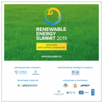 III Международный саммит ВИЭ состоится в рамках форума Kazakhstan Energy Week