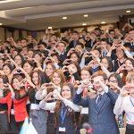 Kazakhstan Energy Week | XI Молодежный Форум