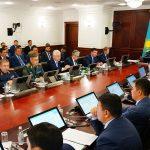В Правительстве РК одобрен Прогноз социально-экономического развития на 2020-2024 годы
