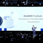 HUAWEI покоряет IFA: 5G процессор Kirin 990, беспроводные наушники Freebuds 3 и другие новинки