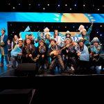 Beeline поддержал Мировой Кубок Enactus 2019