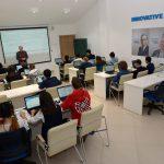 Samsung объявляет новый набор в школу программирования Coding Lab