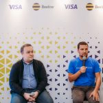 Beeline стал первым оператором СНГ, получившим партнерство с Visa