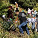 Всемирный день чистоты: Казахстан присоединился к «генеральной уборке