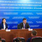 95% новых создаваемых рабочих мест будут занимать казахстанцы — Ж.Касымбек о совместных проектах с КНР
